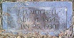 J. D. Mitchell