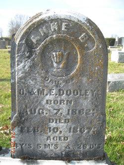 Anne B. Dooley