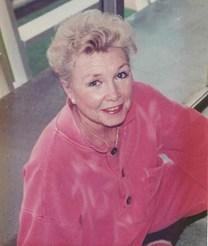 Marlene Louise Middough