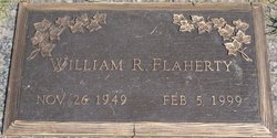William Roger Flaherty
