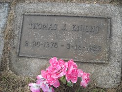 Thomas J. Knight