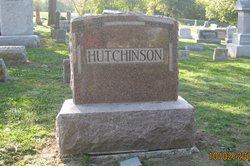 Frank Whitfield Hutchinson