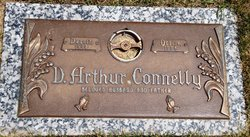 Daniel Arthur Connelly