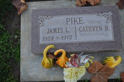 James Leonard Pike