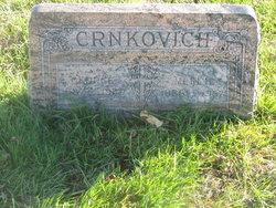 George Crnkovich