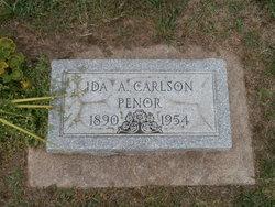 Ida A. Penor Carlson