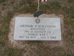 Arthur J. Sorenson