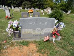 Warren C Walker