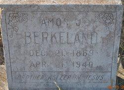 Amon Berkland