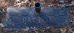 Georgiana M <I>Belouin</I> Payton
