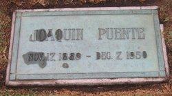 Joaquin Puente