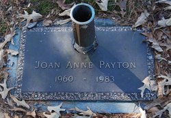 Joan Anne Payton