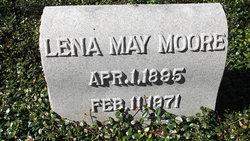Lena May Moore