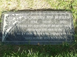 Courtney Ann Beasley