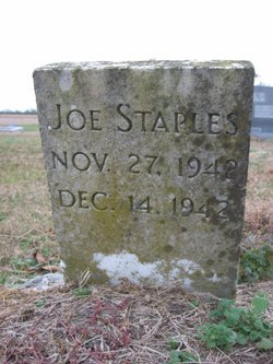 Joe Staples