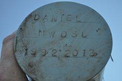 Daniel Nwosu
