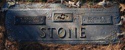 Edythe Josephine <I>Williams</I> Stone