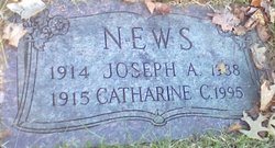 Joseph A. News