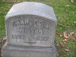 Charles A. Wilson