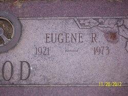 Eugene Ross Wood