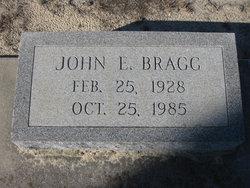 John E Bragg