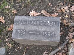 Lovise Ward Croft