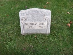 Nicholas Rulli