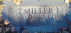 Emma M. Miller