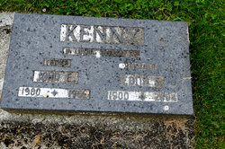 John E Kenny