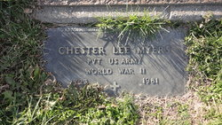 Chester Lee Myers