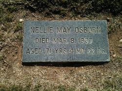 Nellie Mae Osburn