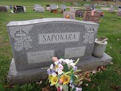 "Michael A. ""Lefty"" Saponara"