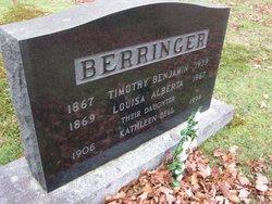Timothy Benjamin Berringer