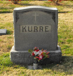 Marie Kurre