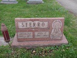 Julia C. Sferro
