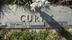 Mabel B Curtis