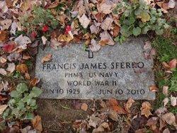Francis James Sferro