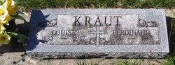 Louise Kraut