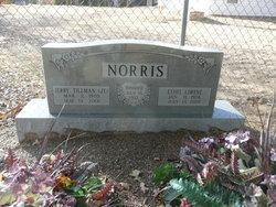 Ethel Lorene <I>Nichols</I> Norris