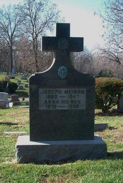 Joseph Meiron