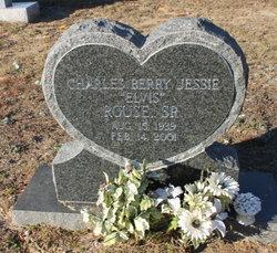 "Charles Berry ""Elvis"" Rouse, Sr"