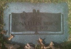 Edna Ellen Morse