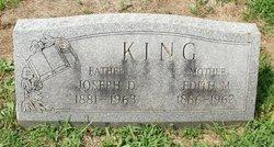 Joseph D. King