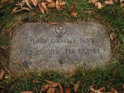 Jenny Ivanelle Sens
