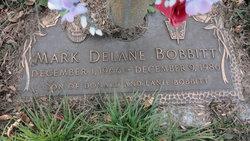 Mark Delane Bobbitt