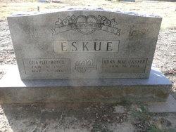 Charlie Royce Eskue