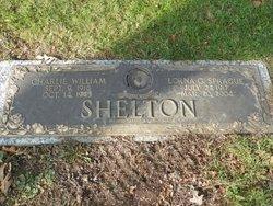 Lorna G. <I>Sprague</I> Shelton