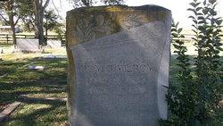 Roy Gladstone Milroy