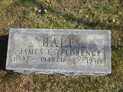 James E Bale