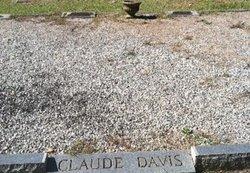 Addie Maude <I>Godwin</I> Davis